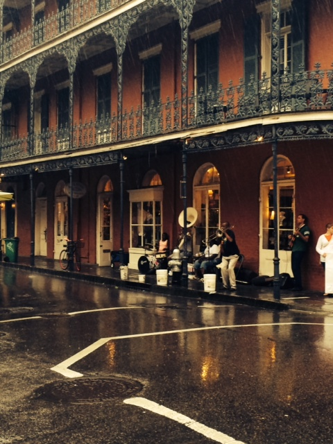 Bourbon Street Jazz, New Orleans, LA