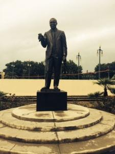 Louis Armstrong Park, New Orleans, LA