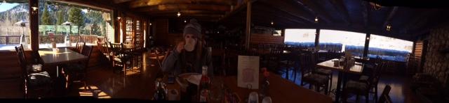 Silver Fork Lodge, Utah