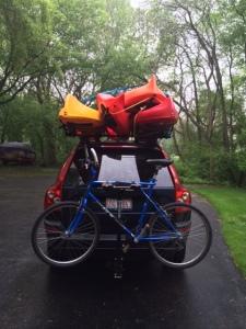Milwaukee River Kayak Adventure