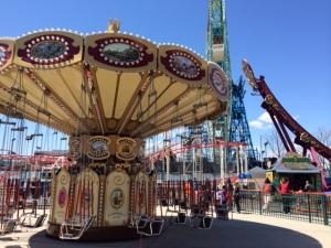 Luna Park, Coney Island, NY
