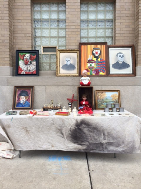 Randolph Street Market, Chicago