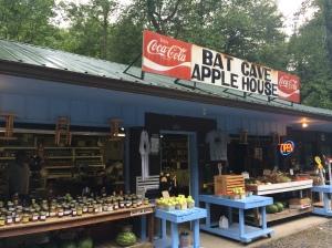 Bat Cave, NC