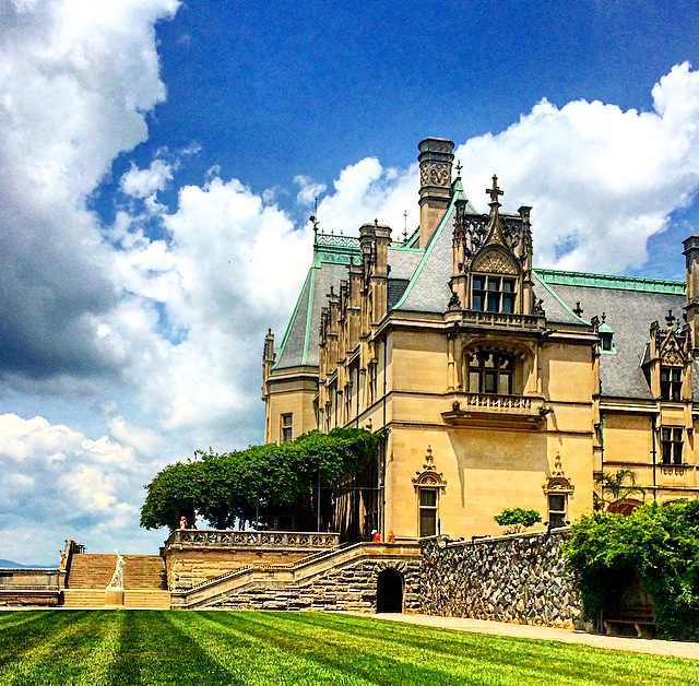 The Biltmore Estate, Asheville, NC
