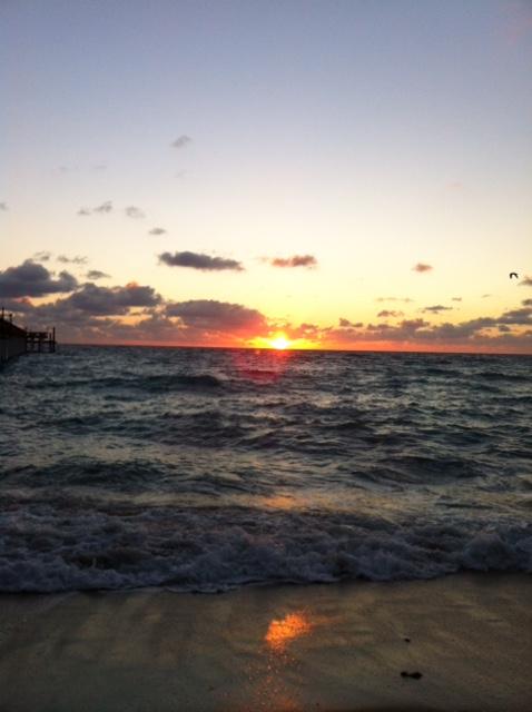 Sunset, Sunny Isles Beach, FL