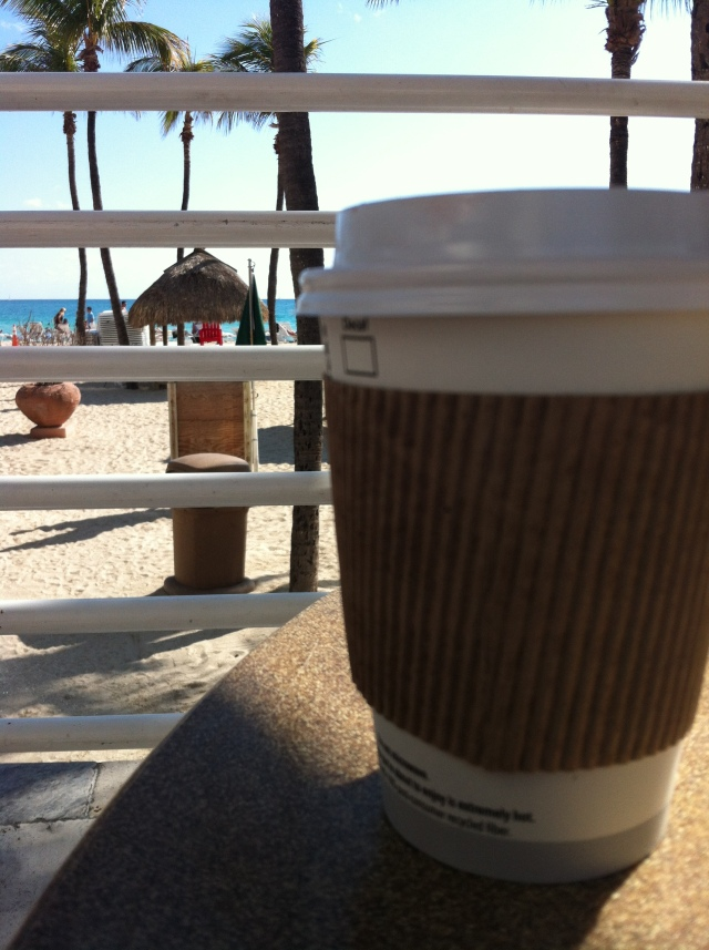 Newport Beachside Hotel and Resort in Sunny Isles Beach, FL