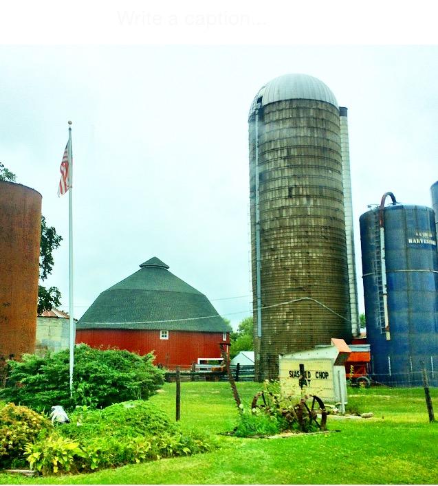 Farmland, IL