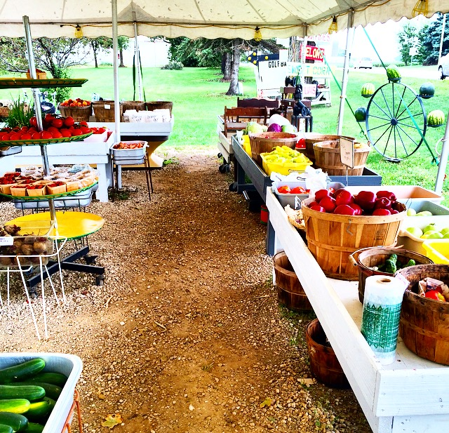 Erin, IL Farmers Market