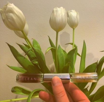 Clean Brand Rollerball Perfume