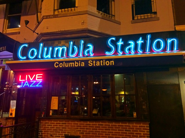 Columbia Station 3